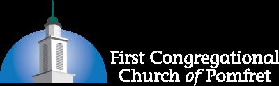 First Congregational Church of Pomfret – FCCP