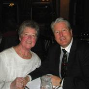Paster Tom and Linda